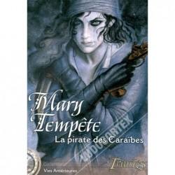 Trinités : Mary Tempête