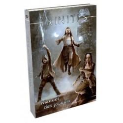 Trinités 2ème édition - Manuel des joueurs un jeu Les XII singes