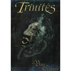 Trinités - La Voie des esprits un jeu Les XII singes