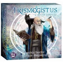 Trismegistus : l'ultime formule un jeu Pixie Games