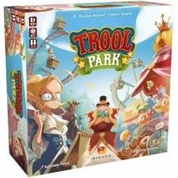 Troolpark un jeu Ankama