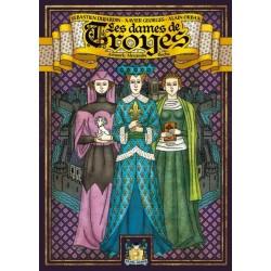 Les Dames de Troyes un jeu Pearl Games