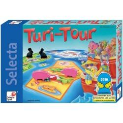 Turi-Tour un jeu Selecta