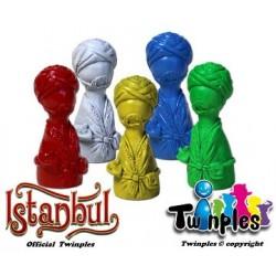 Twinples - Istanbul un jeu Studio Twin Games
