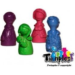 Twinples - In vitro un jeu Studio Twin Games