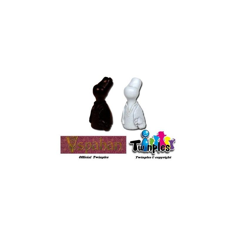 Twinples - Yspahan un jeu Studio Twin Games