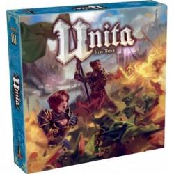 Unita un jeu Helvetia Games