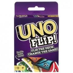 Uno Flip ! un jeu Mattel