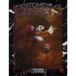 Le tome des secrets un jeu Arkhane Asylum Publishing