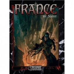 France by night un jeu Arkhane Asylum Publishing