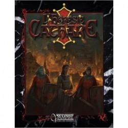 L'hérésie Cathare un jeu Arkhane Asylum Publishing