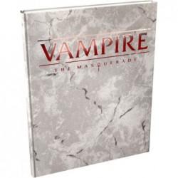 Vampire The Masquerade 5th Deluxe un jeu White wolf