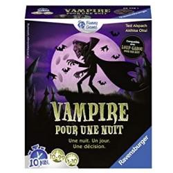 Vampire pour une nuit un jeu Ravensburger