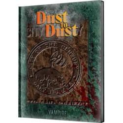 Dust to dust un jeu Arkhane Asylum Publishing