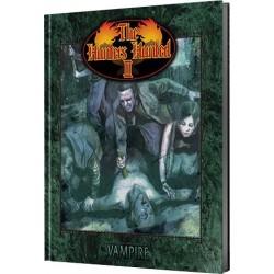 Vampire : la mascarade - Hunters Hunted II un jeu Arkhane Asylum Publishing