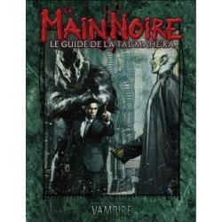 La Main Noire : Le Guide de Tal'Mahe'Ra un jeu Arkhane Asylum Publishing