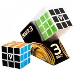 V-CUBE - Cube 3x3 Plat Blanc un jeu V-Cube