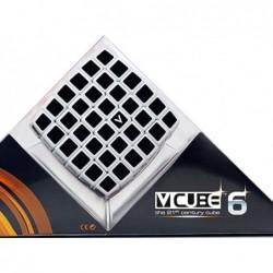 V-CUBE - Cube 6x6 Bombé Blanc un jeu V-Cube