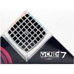V-CUBE - Cube 7x7 Bombé Blanc un jeu V-Cube