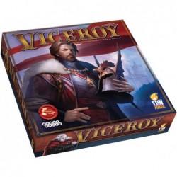 Viceroy un jeu Funforge