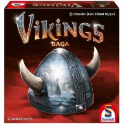 Vikings Saga un jeu Schmidt