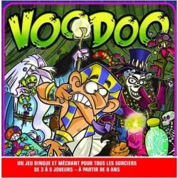 Voodoo un jeu Red Glove