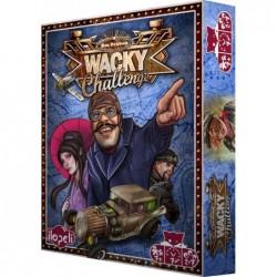 Wacky challenge un jeu Ilopeli