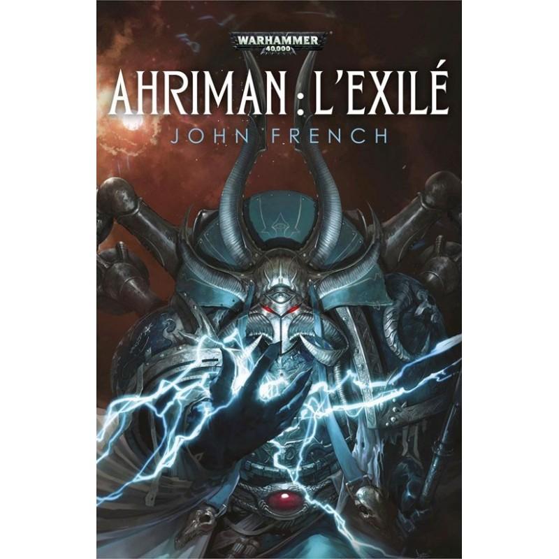 Ahriman - L'Exilé un jeu Black Library