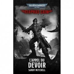 L'appel du devoir un jeu Black Library