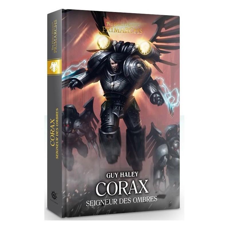 Corax Seigneur des ombres un jeu Black Library