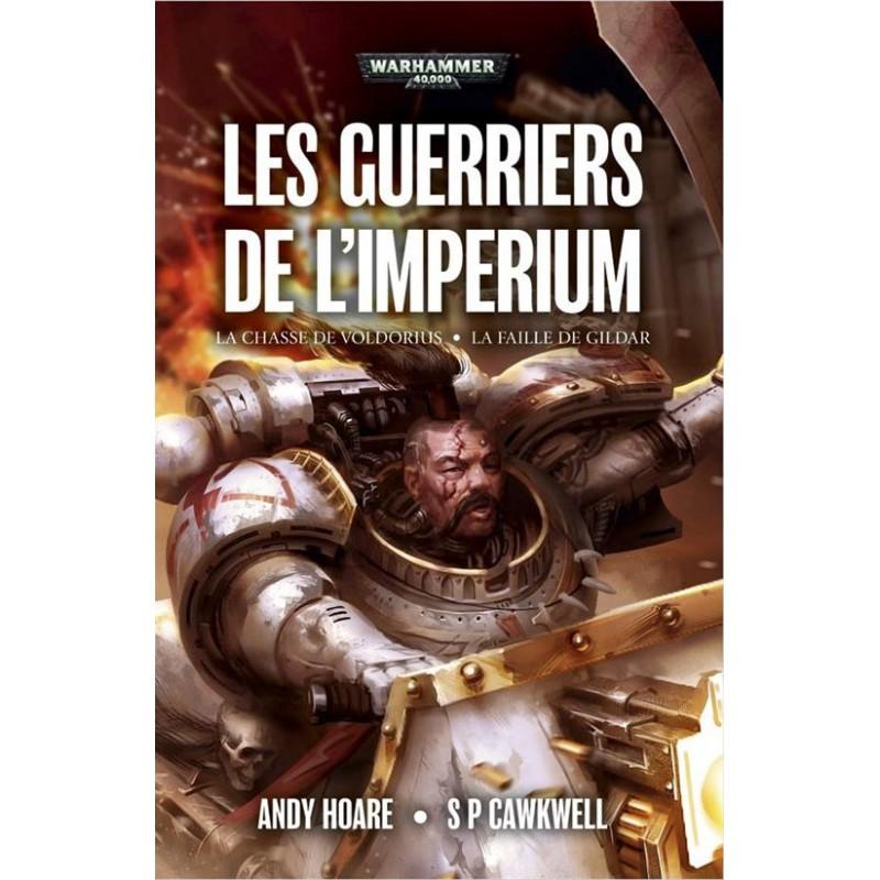 Les Guerriers de l'Imperium un jeu Black Library