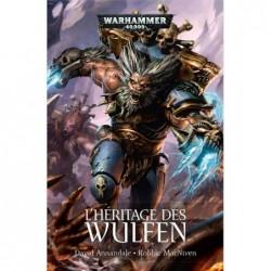 l'Héritage des Wulfen un jeu Black Library