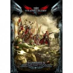 Warhammer 40k - Sombres bénédictions un jeu Khaos Project
