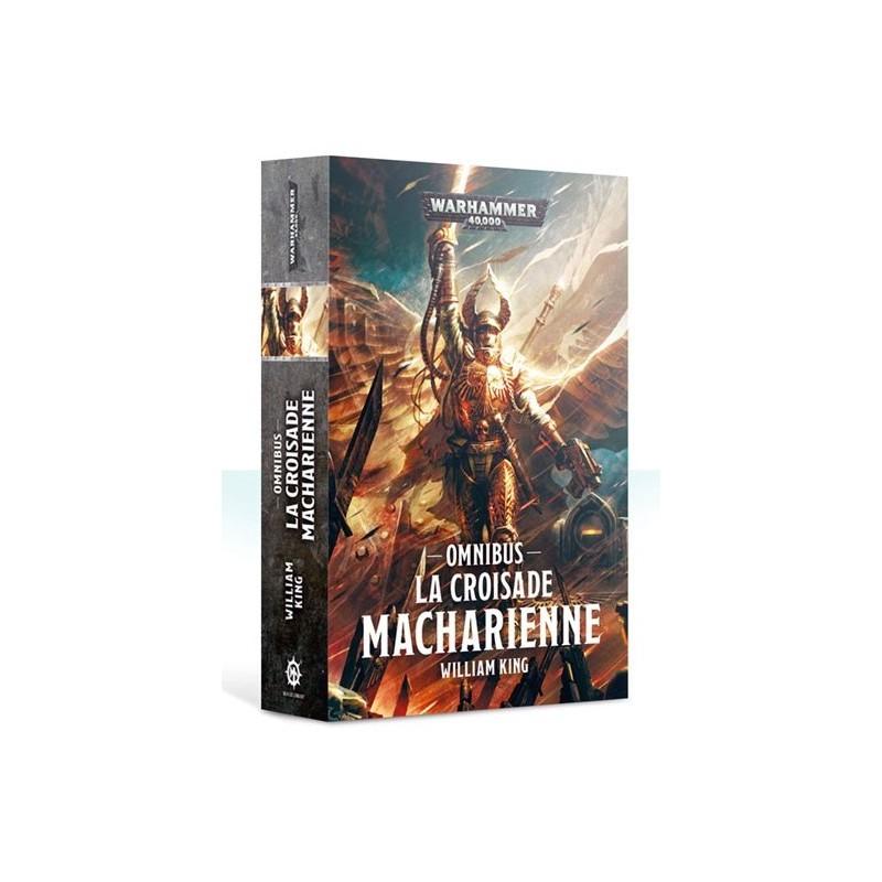La croisade Macharienne un jeu Black Library