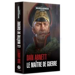 Le maître de guerre un jeu Black Library