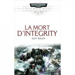 La Mort d'Integrity un jeu Black Library