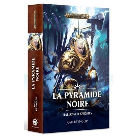 La pyramide Noire un jeu Black Library