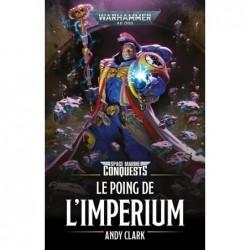 Le poing de l'imperium un jeu Black Library