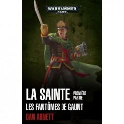 La Sainte Les fantômes de Gaunt Part 1 un jeu Black Library
