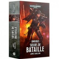 Súurs de bataille un jeu Black Library
