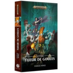 Gotrek - Tueur de Goules un jeu Black Library