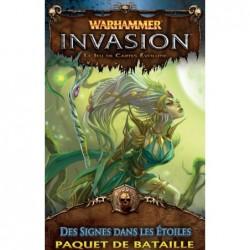 Warhammer Invasion - Des signes dans les étoiles un jeu Edge