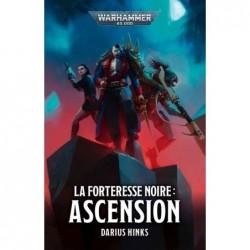 La forteresse noire : Ascension un jeu Black Library