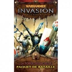 Warhammer Invasion - La Forge Silencieuse un jeu Edge