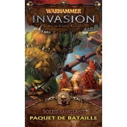 Warhammer Invasion - Soleil Sanglant un jeu Edge