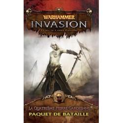 Warhammer Invasion - La Quatrième Pierre Gardienne un jeu Edge