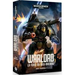 Warlord - La Furie du Dieu-Machine un jeu Black Library
