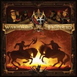 Warriors & Traders un jeu Intrafin Games
