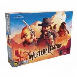 Western Legends un jeu Matagot