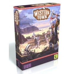 Western Town un jeu Whyme
